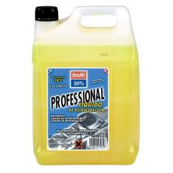 Anticongelante Amarillo 5litros 13035