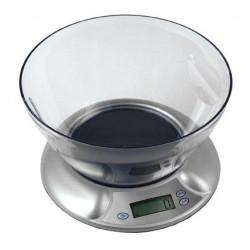 Balanza Coc Electr. 5kg Con Recipiente 9755 Ilsa
