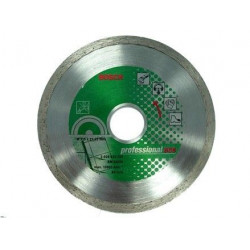 Disco Diamante Ceramica 115mm.fpe-5 115x22,2 2608602201