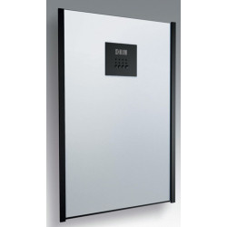 Calefactor Split 2000w Mando A Distancia Blanco 637b