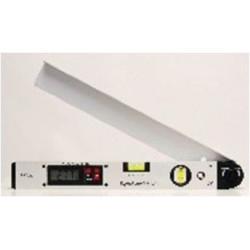 Escuadra Aluminio Digital 40cm Rango De 0-225: 490045 Medid