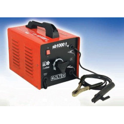 Grupo Soldar Portatil Electrodo Hasta 3,25mm. Sb-1000t