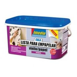 Cola Empapelar Papel Pintado Vinilico 6305804 Imedio