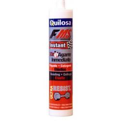 Adhesivo Sellador Polim 280 Ml Bl Ms Instant Cart Quilosa