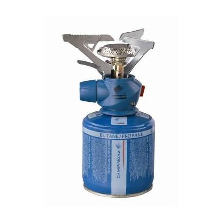Hornillo Cartucho 2900w Encen Piezoelect Twister Plus Pz