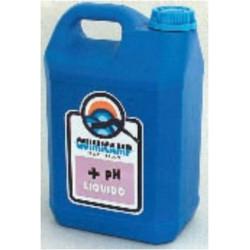 Elevador De Ph Liquido Acc Inmed 6kg