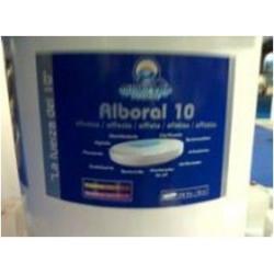 Cloro 10 Efectos Alboral Tableta 200gr.env 5k