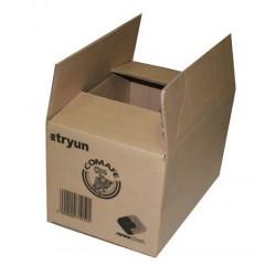 Caja Carton B-1 Pequeña 285x190x170