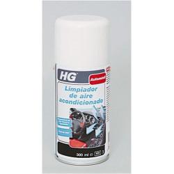 Limpiador Coche A/acond Hg