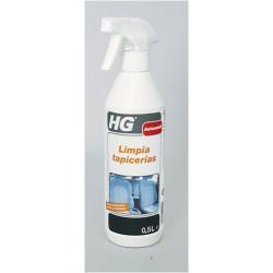 Limpiador Tapicerias De Coche Spray 0,5lt 159050130hg