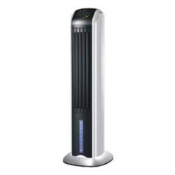 Ventilador Torre 70w 5vel Temporizador E Ionizador