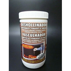 Deshollinamiento Chimeneas Regular