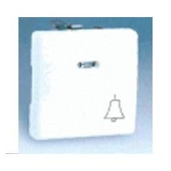 Pulsador Luz C/luminoso Incorporado Blanco 27161-65