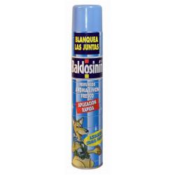 Blanqueador Juntas Azulejos Perfumado Baldosinin 500ml Spray