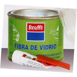 Masilla Fibra De Vidrio Para Reparacion Carrocerias 250ml