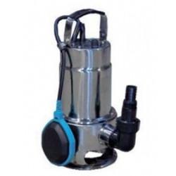 Bomba Sumergible Aguas Sucias 750w 13200l/h Xks750sw Hidrobe