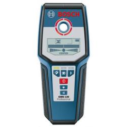 Detector Digital Gms 120 Hasta 12cm Prof Hierro-madera-cable