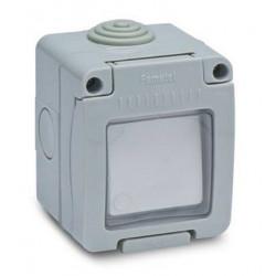 Interruptor Conmutador 10a 250v Ip55 Famatel