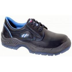 Zapato Piel Napa Pu/tpu S2 Puntera Plastica Diamante Plust47