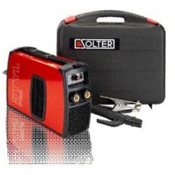 Grupo Soldar Inverter 210amp Hasta 4,00mm Styl 205 Pro Di
