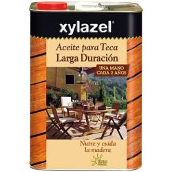 Aceite Para Teca Larga Duracion Teca 5lt Xylazel 0630605