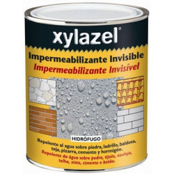 Impermeabilizante Invisible Incoloro 750ml Int/ext Xylazel
