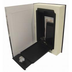 Caja De Caudales Camuflada Book  230x150x40