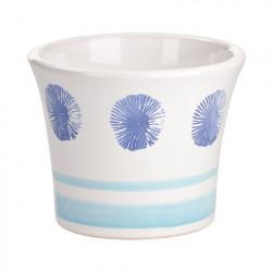 Maceta Ceramica 16x13 Color Surt Sole  Ab Flowers