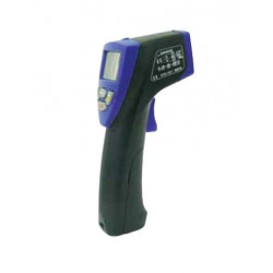 Termometro Medic Infrar Tfa Dig. Laser 311115
