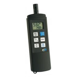 Termometro Medic Temp Tfa Dig. Termo+higrom 31.1028