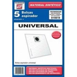 Bolsa Aspirador Universal 915619