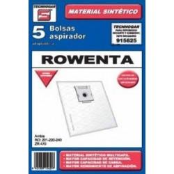Bolsa Aspirador Rowenta 915625