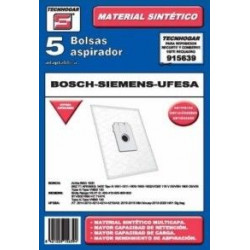 Bolsa Aspirador Bosch-siemens-ufesa 915639