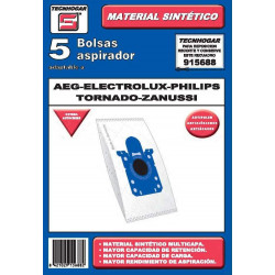 Bolsa Aspirador Aeg-electrolux-philips 915688