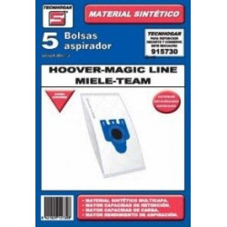 Bolsa Aspirador Hoover-miele 915730