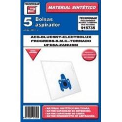 Bolsa Aspirador Aeg-electrolux 915735