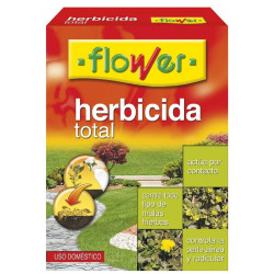 Herbicida Total Sistemico 50ml Flowers