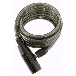 Cable De Bici Citadel De 120cm