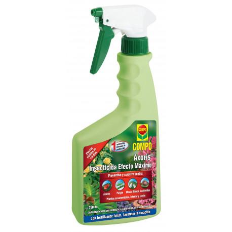 Insecticida Efecto Maximo Compo 750 Ml 2215502011