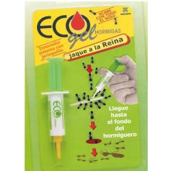 Ecogel Hormigas Jeringuilla 5 Gr. Ecmy004030