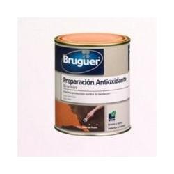 Preparacion Antioxido S/plomo Naranja 250ml Brumin