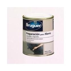 Preparacion Hierro/acero Interior/exterior Gris 750 Ml