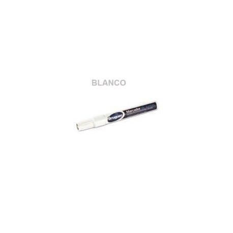 Cubrejuntas Azulejo Blanco 7ml Rotulador