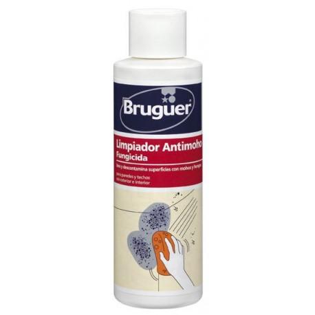 Limpiador Antimoho Incoloro 1l Bruguer