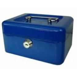 Caja Alhajas N.1 Azul