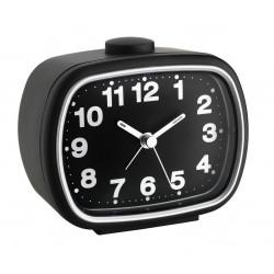 Reloj Analogico Despertador 110x92x60 Mm 60,1017.01 Herter