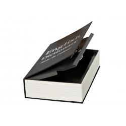 Caja Caudales Camuflada Libro 240x150x55 10825