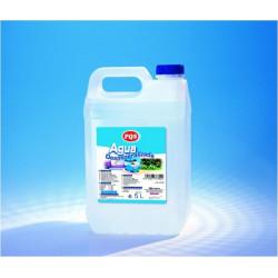 Agua Desmineralizada Garrafa 5 Lt. 11520206