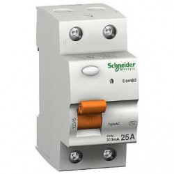 Automatico 1p+n 25a Schneider Electric