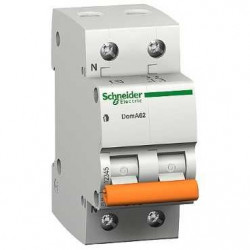 Diferencial 2p 40a 30ma Schneider Electric